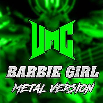 Barbie Girl (Metal Version)