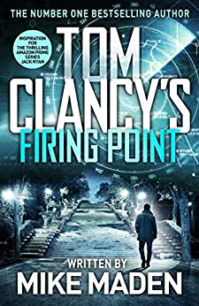 Tom Clancy's Firing Point by [Mike Maden]