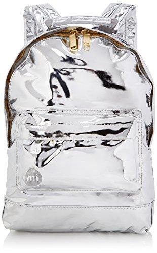 Mi-Pac Daypack, Silber (Mehrfarbig) - 740416-044