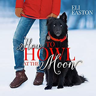 How to Howl at the Moon Titelbild