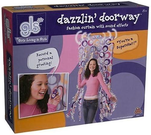 Dazzlin Doorway by Wild Planet