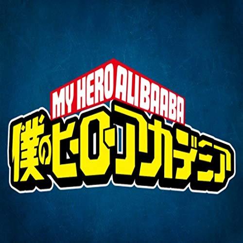 My Hero [Explicit]