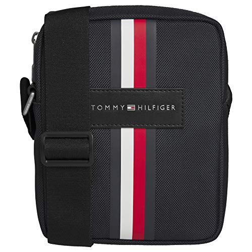 Tommy Hilfiger Uptown Mini Reporter Sky Captain