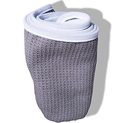 desired body Fitness Gym Towel for Workout, Sports and Exercise - Soft, Lightweight, Quick-drying, Odor-free