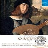 Konrad Junghanel Edition (Box10Cd)...