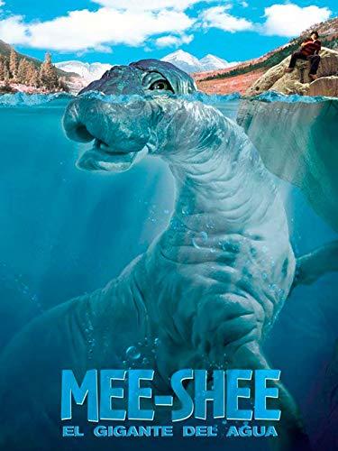 Mee Shee: El gigante del agua