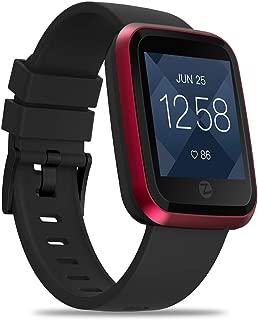 Zeblaze Crystal 2 Smart Watch 1.29-Inch IPS Color Display ...