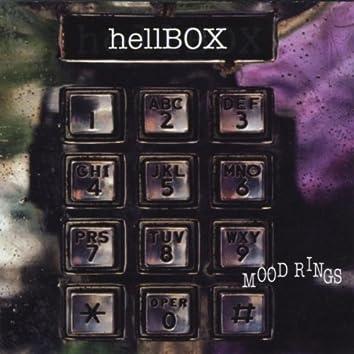 HELLBOX MOOD RINGS