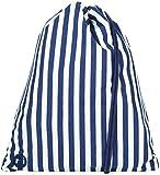 Mi-Pac Premium Kit Bag Bolsa de Cuerdas para El Gimnasio, 37 cm, litros, Seaside SBlu