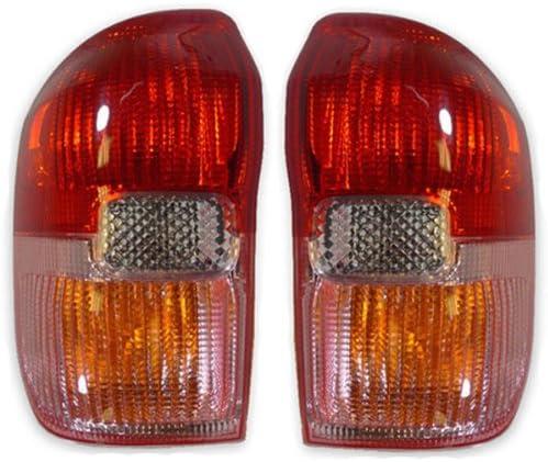 Koolzap For Product 01-03 Ranking TOP10 Rav-4 Taillight Rear Brake Taillamp Light Lamp