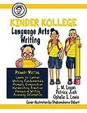 Kinder Kollege Language Arts: Writing