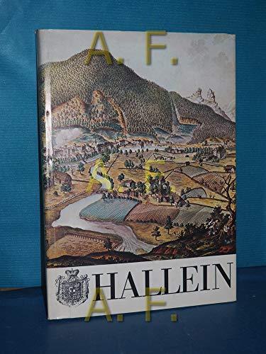 Hallein. Ursprung und Geschichte der Salinenstadt.