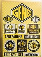 GENERATIONS EX グッズセット