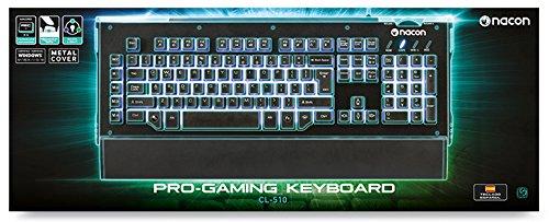 Nacon PRO Gaming Keyboard CL-510