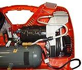 Zoom IMG-1 revolution air 425018 compressore superboxy