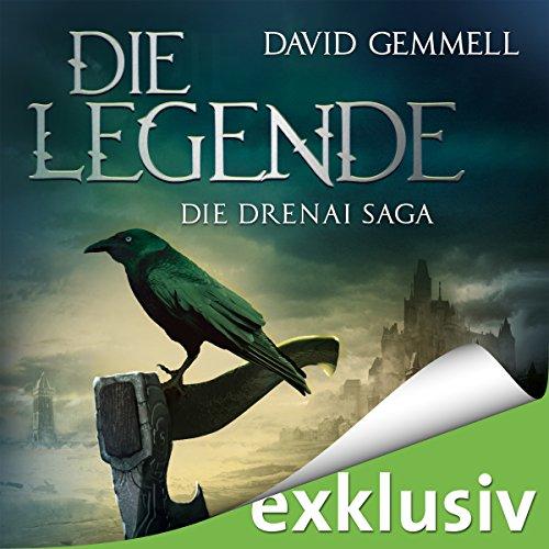 Die Legende audiobook cover art
