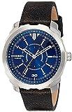 Diesel Analog Blue Dial Men's Watch-DZ1787