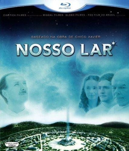 Nosso Lar (Astral City) [Blu-Ray]