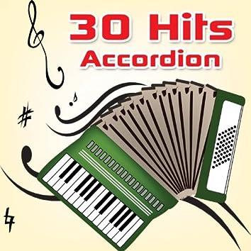 30 Hits Accordion