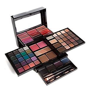 Beauty Shopping Profusion Cosmetics – Pro Elevation Kit – Starter Makeup Artist Kit Eyeshadows