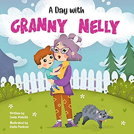A Day with Granny Nelly