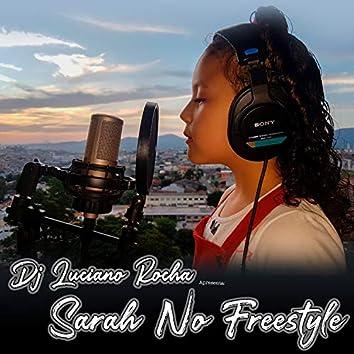 Sarah no Freestyle
