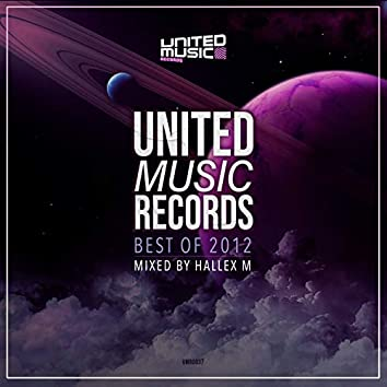 United Music Records Best of 2012 by Hallex M