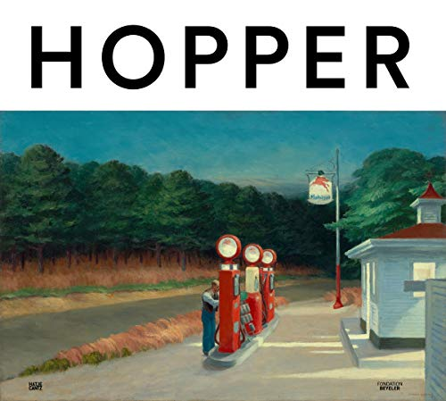 Edward Hopper: A Fresh Look at Landscape (Klassische Moderne)