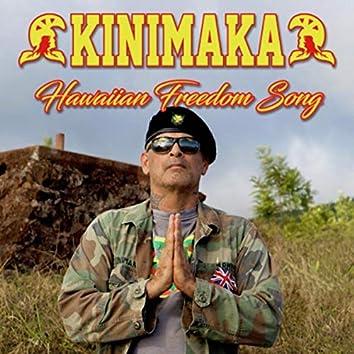 Hawaiian Freedom Song