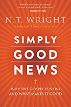 Best nt wright simply good news Reviews