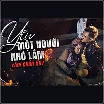 Yeu Mot Nguoi Kho Lam