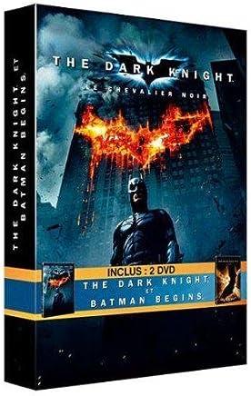 The Dark Knight, le chevalier noir - Batman Begins