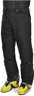 Volkl Men's Team Pants Full-Zip