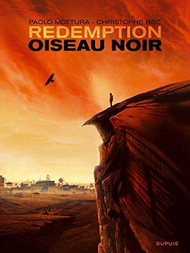 Redemption - tome 1 - Oiseau noir