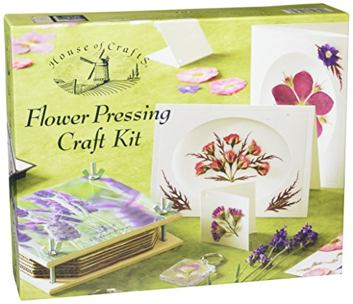 Top 10 Flower Press Kits Of 2020 Best Reviews Guide
