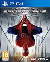 Mejor Amazing Spiderman 2 de 2021 - Mejor valorados y revisados