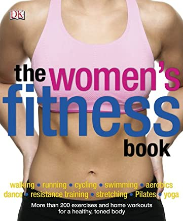 The Womens Fitness Book