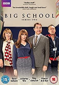 Big School - Series Two