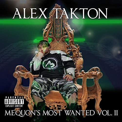 Alex Takton