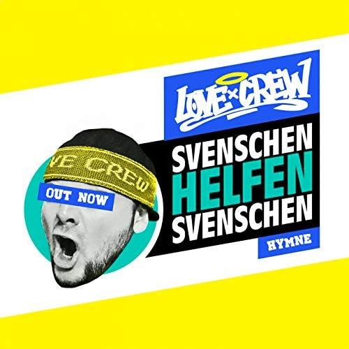 L.O.V.E-CREW