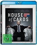 Barnow, K: House of Cards - Staffel 1