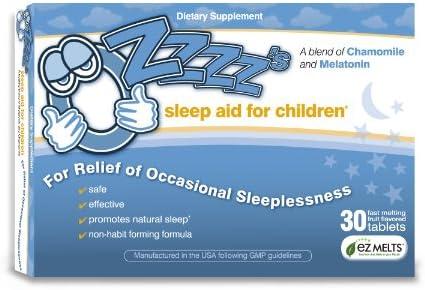Top 10 Best sleeping medicine Reviews