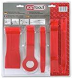 KS Tools 911.8120 - Juego de palancas extractoras (5 Piezas)