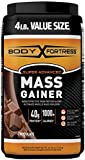 Body Fortress Super Advanced Whey Protein Powder Mass Gainer, Gluten...