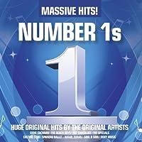 Massive Hits!-Number 1s