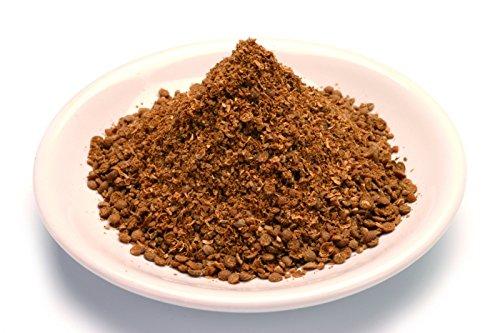 Cilantro orgánico molido 1 kg BIO, de semillas aromáticas