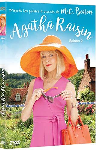 Agatha Raisin-Saison 2