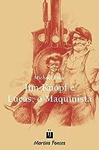 Jim Knopf e Lucas, o Maquinista