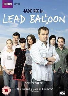 Lead Balloon - Series Three