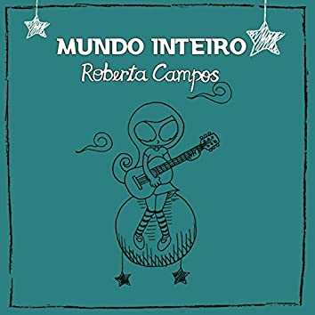 Mundo Inteiro - Single